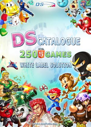 DS Catalogue