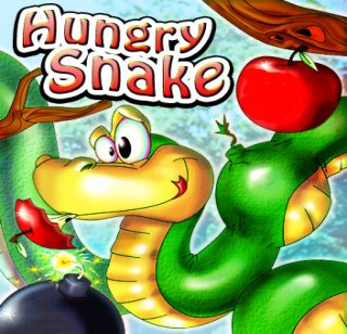 Hungry Snake